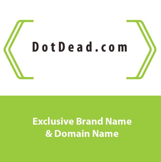 Picture of DotDead.com